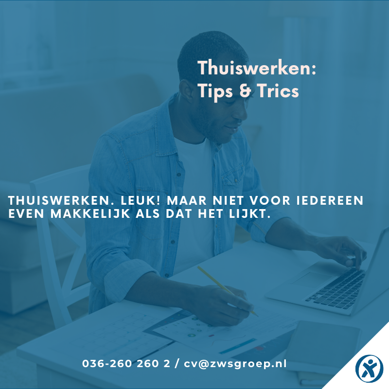 ZWS Recruitment_Thuiswerken